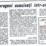 Continuare articol din cotidianul TELEGRAF, 26 ianuarie   1993, autor Constantin Cumpana