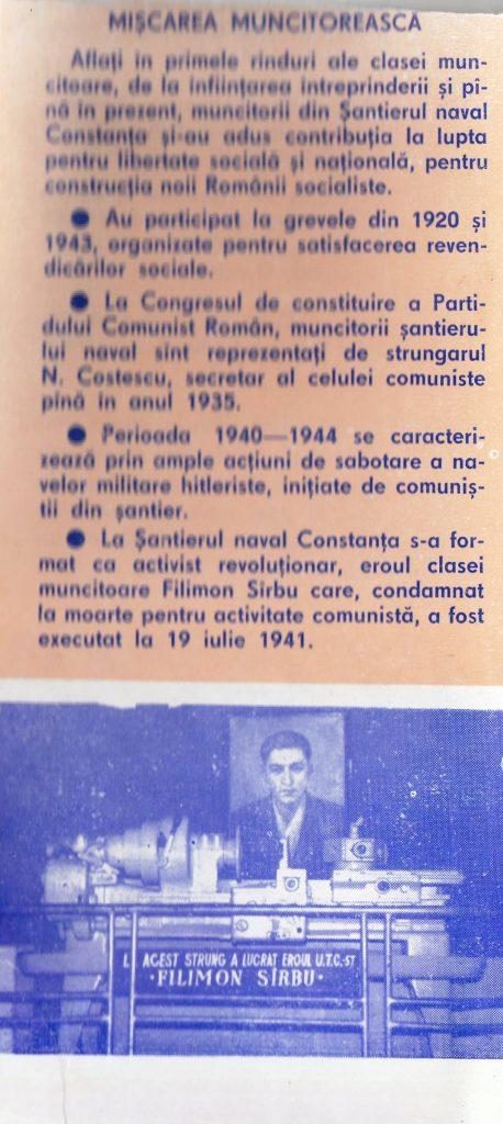 Eroi au fost, eroi sunt încă și-or fi în neamul românesc!