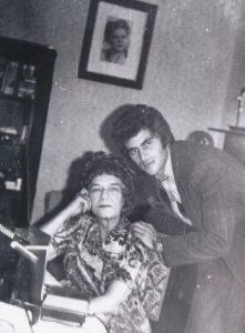 Ioana Radu si Ion Amititeloaie 1