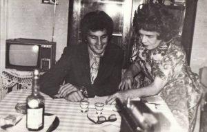 Ioana Radu si Ion Amititeloaie 2