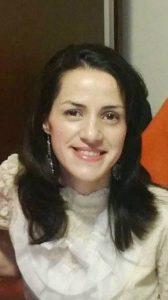 Luana Constantin - nepoata lui Ion Pitigoi, asasinat de Statul roman
