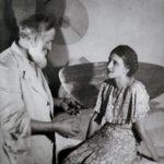 Maria Tanase – Constantin Brâncuși