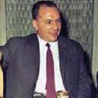 General Nicolae Doicaru, fost șef al Securității Constanța, unde funcționa o puternică agentură KGB.