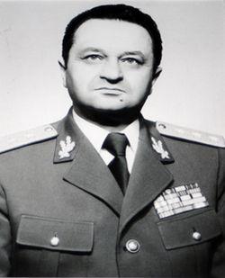 General Vasile Ionel.