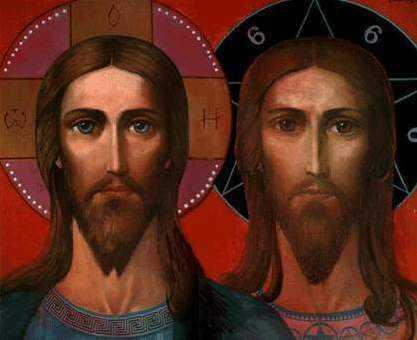 """Iisus le-a zis: """"Băgați de seamă să nu vă înșele cineva. Fiindca vor veni mulți în Numele Meu și vor zice: """"Eu sunt Hristosul!"""" Și vor înșela pe mulți. (Matei 24:4,5)."""
