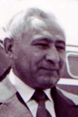 """Ion Dincă """"Te-leagă""""."""