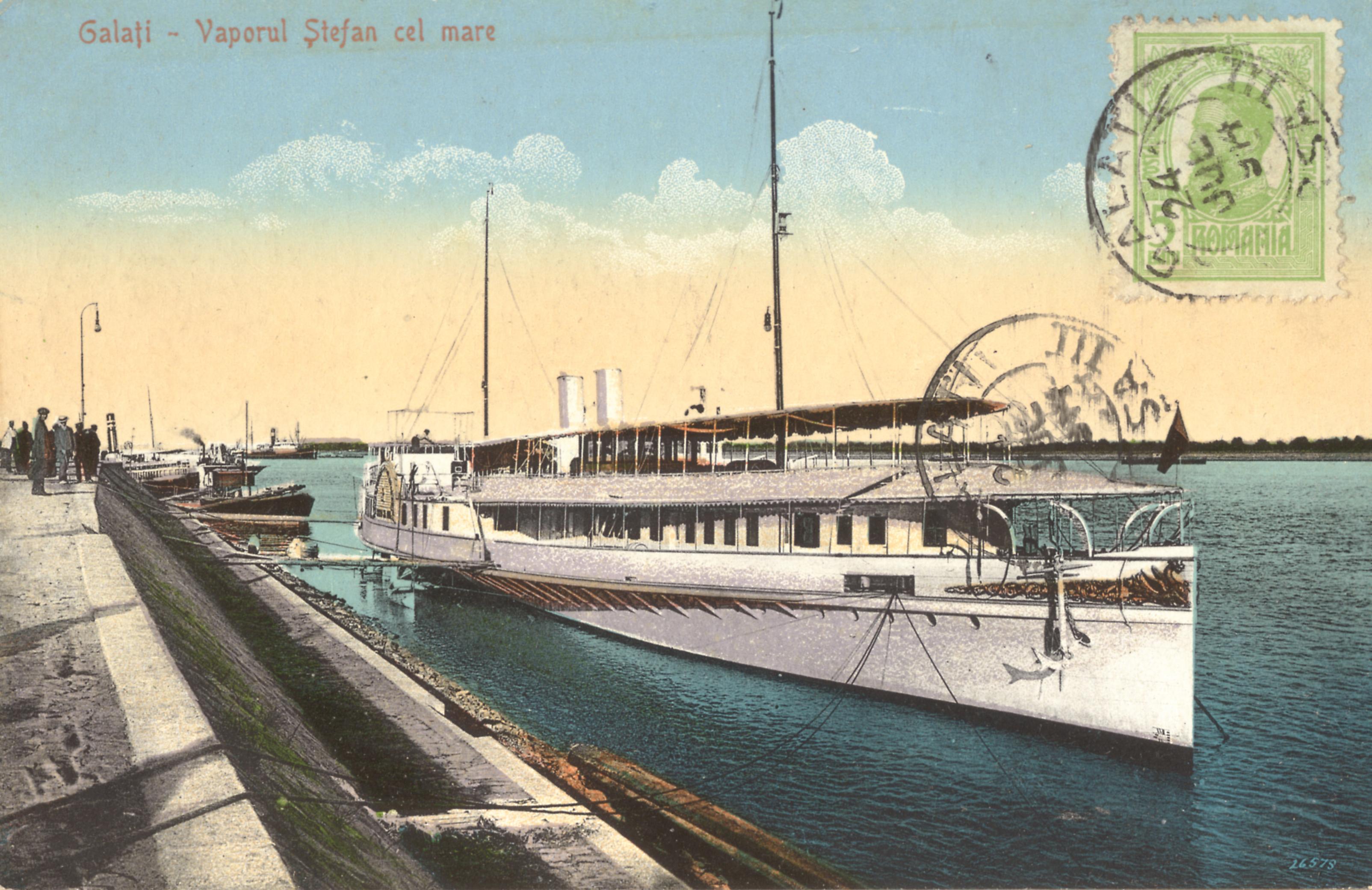 Yachtul STEFAN cel MARE (111)