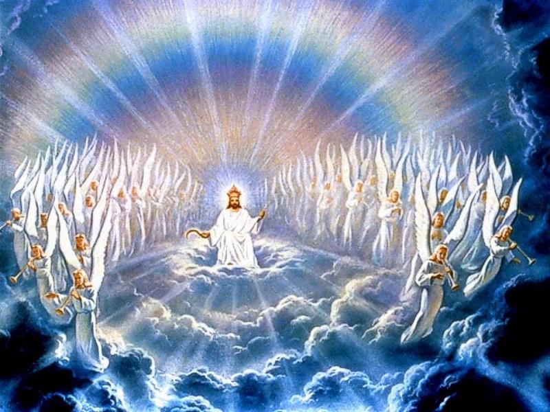 Să nu dați crezare oricărui duh; ci să cercetați duhurile, dacă sunt de la Dumnezeu; căci în lume au ieșit mulți proroci mincinoși. …și orice duh care nu mărturisește pe Iisus nu este de la Dumnezeu, ci este duhul lui Antihrist, de a cărui venire ați auzit. El chiar este în lume acum. (Ioan 4:1,3).