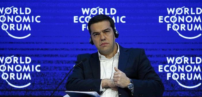 Alexis Tsipras - unsul cluburilor sioniste şi masone mondiale, preferatul organismelor şi al cluburilor economico-militare internaţionale.