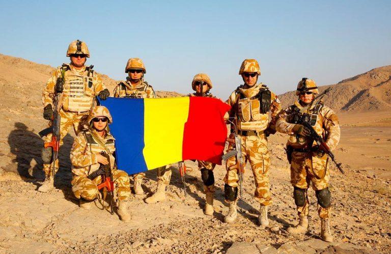 Militarii sunt revoltați după declarațiile senatorului Daniel Barbu