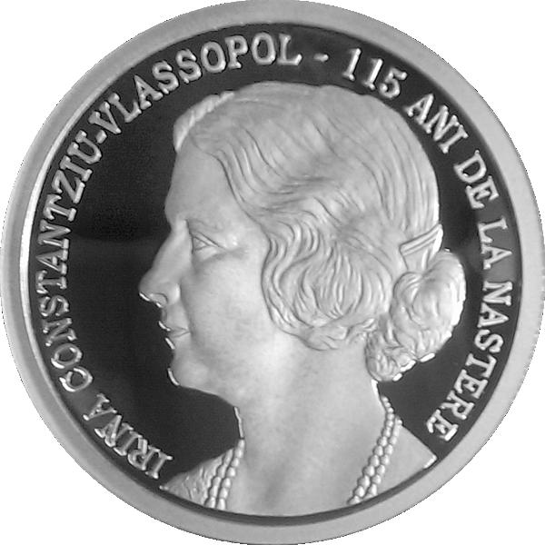 Irina Constantziu Vlassopol – prima femeie ofiţer din Marina comercială română