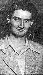 David Stoliar (foto din 1942).