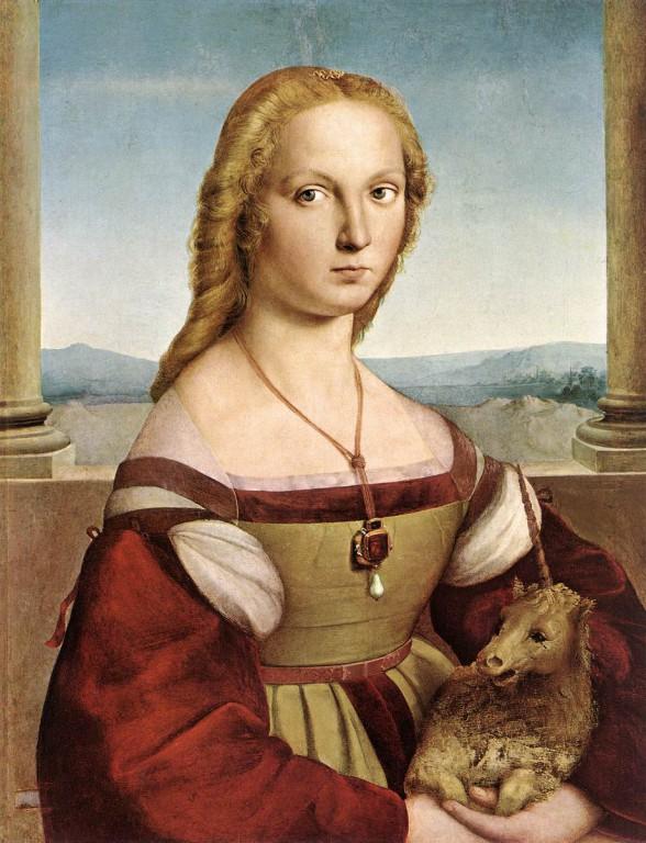 Giulia Farnese (1474-1524).