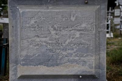 Printesa Moruzi