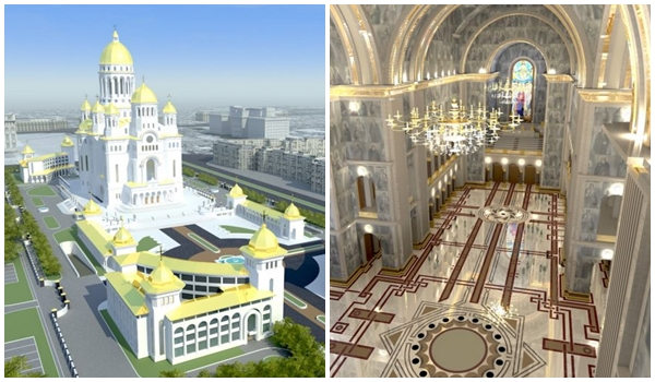 Biserica Ortodoxă Română – element de siguranţă naţională