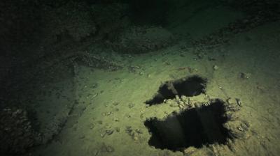 """Numai studierea epavei poate oferi răspunsul la întrebarea """"Cine a scufundat distrugătorul «Moskva»?"""""""