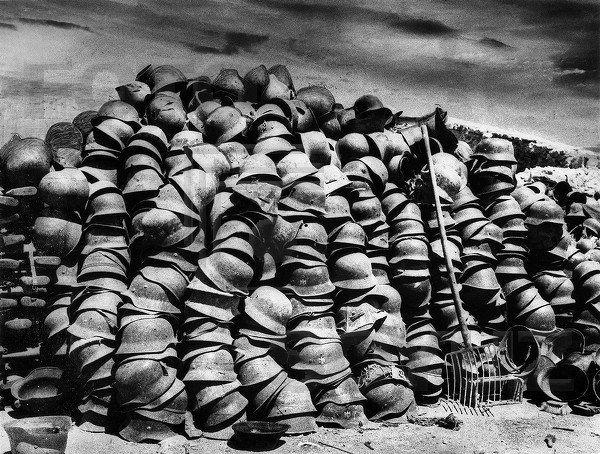 Sevastopol - mai, 1944.