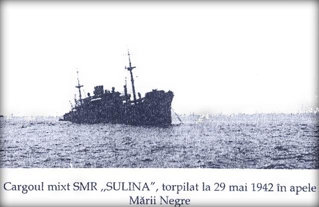 """""""Sulina"""" a primit lovitura mortală."""