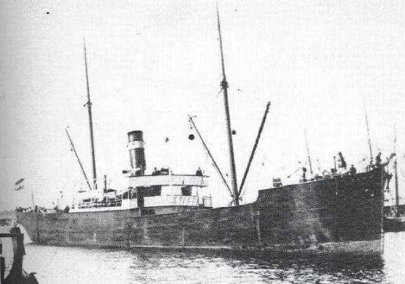 """Coliziune în portul Constanța! Cargoul """"Yekta"""" s-a scufundat!"""