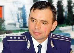 Chestorul de poliție Bogdan Despescu, fostul şef al I.P.J. Constanţa, în prezent inspector general al Inspectoratului General al Poliției Române.