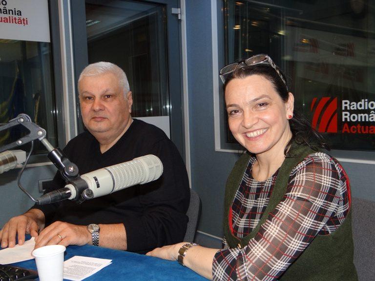 Ziarul REZISTENȚA susține valorile autentice: Ileana Șipoteanu și Dumitru Lupu – cetățeni de onoare ai municipiului!