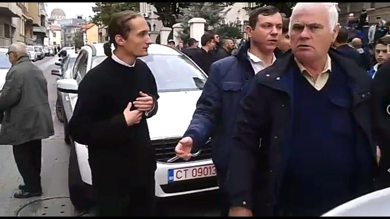 Imagine: TV Antena 3.