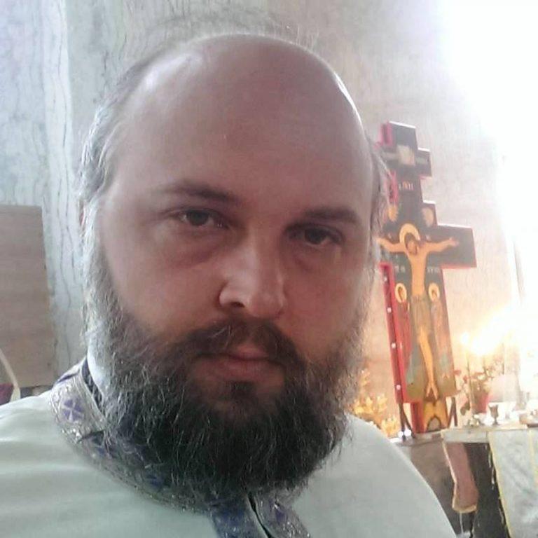 Frate în Hristos, Ioan Istrati!