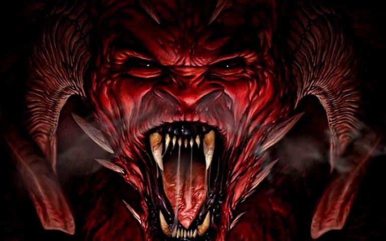 """Teodosie a recunoscut în biserică: """"Satana a intrat în mine!"""""""