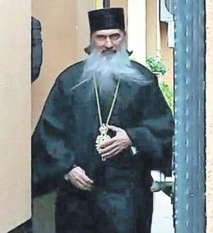 TEODOSIE, un trădător al B.O.R și al ortodoxiei
