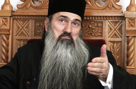 Ne vedem la Tribunal, rușinea Constanței și a Bisericii Ortodoxe Române!