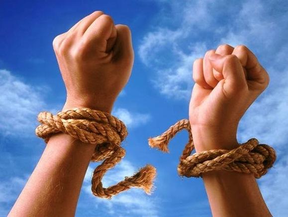 """""""Şi veţi cunoaşte adevărul, iar adevărul vă va face liberi""""(Sfânta Evanghelie după Ioan)."""
