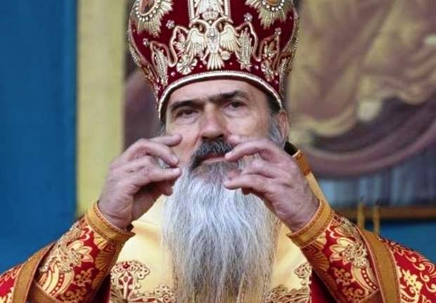 ÎPS Teodosie - un fariseu, trădător al credinței ortodoxe.