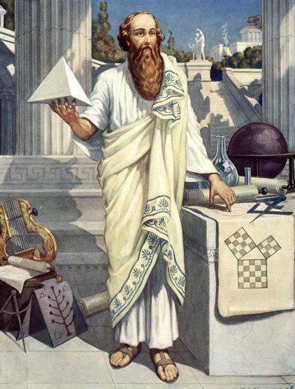 """""""Toate lucrurile sunt numere"""" , a argumentat Pitagora. Pentru celebrul filosof din Samos, cifrele erau entități reale, unele au avut chiar și o semnificație magică. Numerele impare erau de sex masculin, perfecte și binevoitoare, în timp ce chiar și numerele erau feminine și imperfecte . In numerologie numerele care sunt luate în considerare sunt acelea care variază de la 1 la 9, iar fiecare dintre acestea corespunde unei planete."""