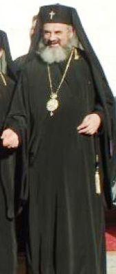 Daniel Ilie Ciobotea - Patriarhul B.O.R. a ajuns la putere prin încălcarea Sfintelor Canoane ale Ortodoxiei.