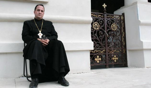 Preotul militar Traian Chircu - o altă victimă a urii și răzbunării lui Teodosie împotriva fraților săi într-ale duhovniciei.