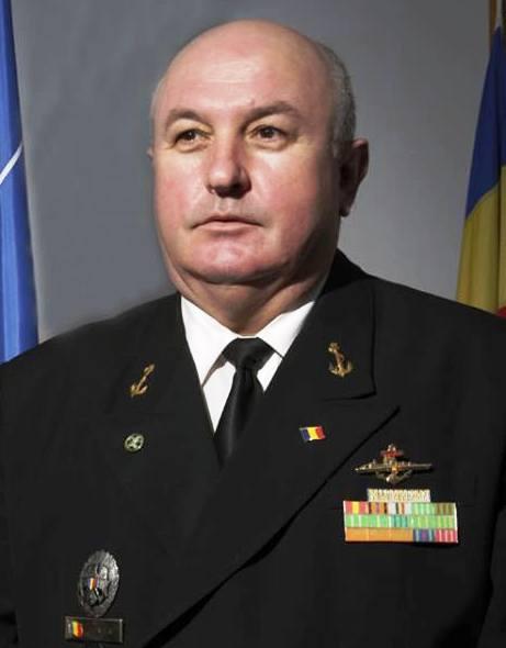 Comandor Ion Condur