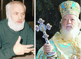 Fostul vicepremier Gelu Voican Voiculescu are propria sa versiune privind+retragerea la mănăstire a Patriarhului Teoctist, în perioada ianuarie-aprilie 1990.