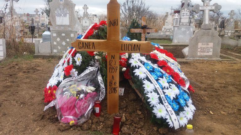 De ce s-a sinucis preotul Lucian Ganea?