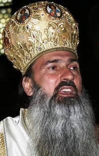 Inculpatul Petrescu Teodosie - o rușine pentru ortodoxie.