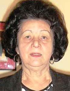 """Minodora Ilie patronează o """"masonerie națională de tip securist"""" numită umanitar: Fundația Internațională Omenia."""