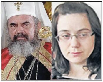 Steluța Vișan Ciobotea este, cel puțin din punct de vedere legal, nepoata Patriarhului Daniel, însă, după ce înaltul prelat al Bisericii Române i-a lăsat tinerei 80% din averea personală, zvonul cum că nepoata ar fi de fapt fiica acestuia, a umplut presa locală. Că prelații bisericii nu sunt sfinți, știm cu toții, dar scandalul care îl paște pe Patriarhul Daniel pune în pericol nu doar prestigiul acestuia, dar și întreaga Biserică Română.