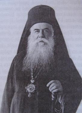 Arhimandritul Valerie Moglan Botoşăneanul, un arhiereu uitat.
