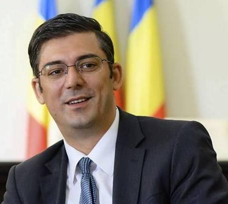Horia-Marius Țuțuianu de la PSD... și atât.