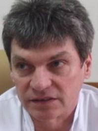 """Mihnea Avram - director medical al Spitalului Clinic Județean de Urgență Constanța: - """"Am fost incluși într-un program al Băncii Mondiale, pentru radioterapie, dar acest lucru nu a produs efecte. Din punctul de vedere al spitalului și al Consiliului Județean s-au făcut diligențele de acum patru ani""""."""