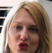 "Sabrina - Maria Nedelcu: - ""Putorilor!"""