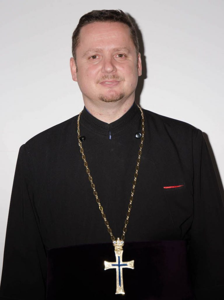 Ticăloșia unui preot-inculpat, complice cu Teodosie la furtul de fonduri europene