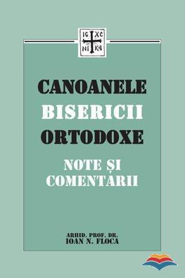 Canoanele BOR