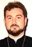 Preot paroh Ștefan Aurelian.