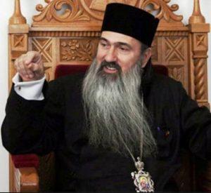 Teodosie și Arhiepiscopia Tomisului – în afara legii