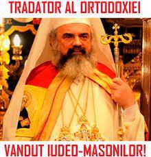 Sinodul tâlhăresc al B.O.R. și-a bătut joc de poporul român
